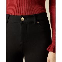 Photo of Stretch-jeans Mit Reißverschlussdetail Ted Baker