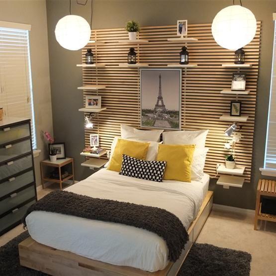 Ikea Usa On Twitter Bedroom Decor Cozy Cozy Bedroom Design Bedroom Design Ikea bedroom design ideas and