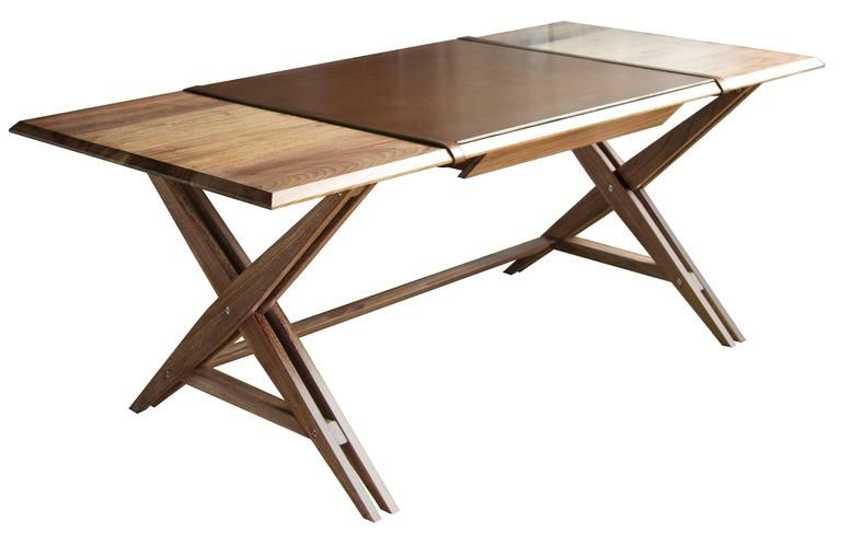 Octavio Desk Type 1 In Limed Walnut Handcrafted By Richard Wrightman Design In 2020 Desk Campaign Furniture Table