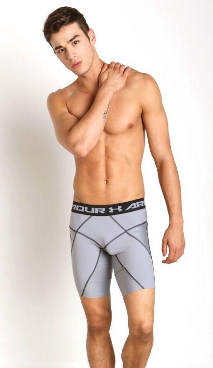 Gay men wearing shorts and teen 7
