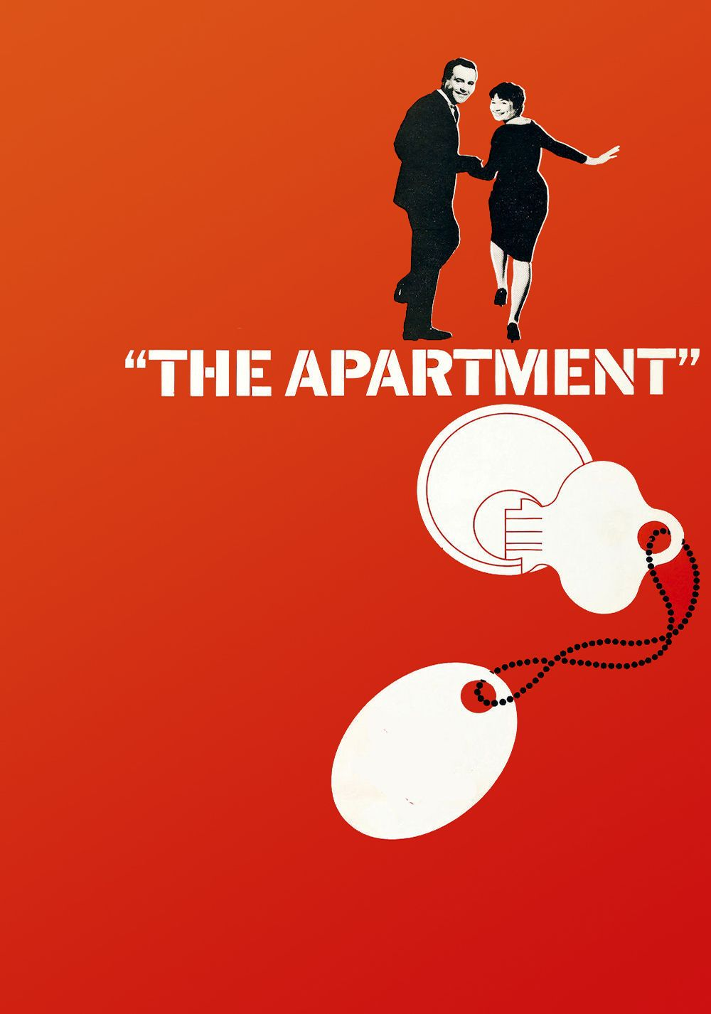 100 Movie Challenge 2016, 119/ 100: The Apartment, Rating: 5/ 5