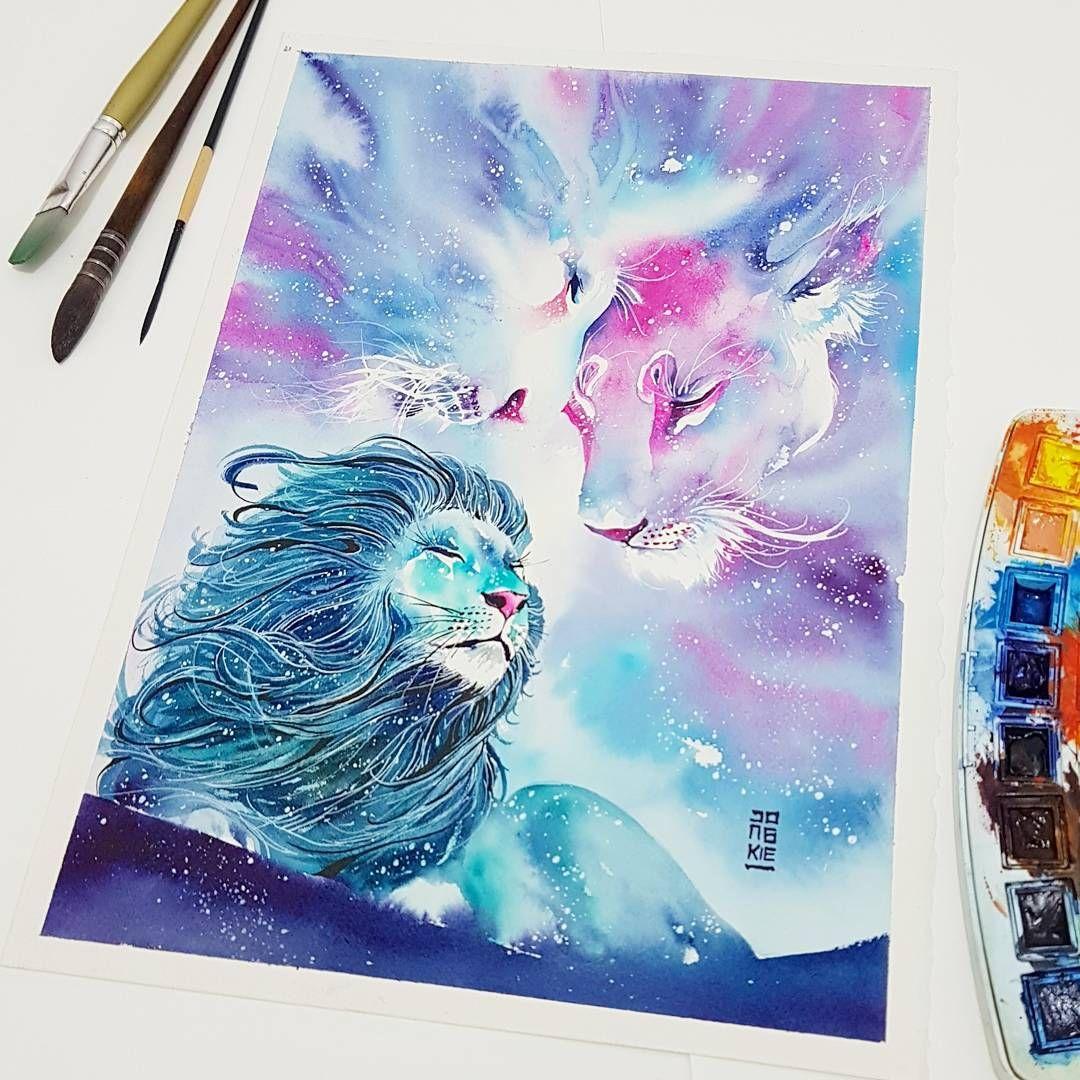 Beautiful Memories Watercolors On Arches Aquarelle Watercolor