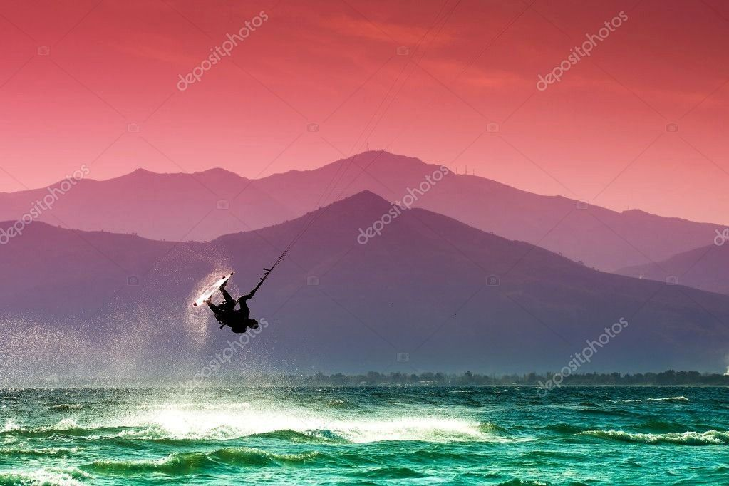 surfing - Stock Photo ,Kite surfing - Stock Photo ,  Blair Conklin | CATCH SURF | This Is Mov | Mex