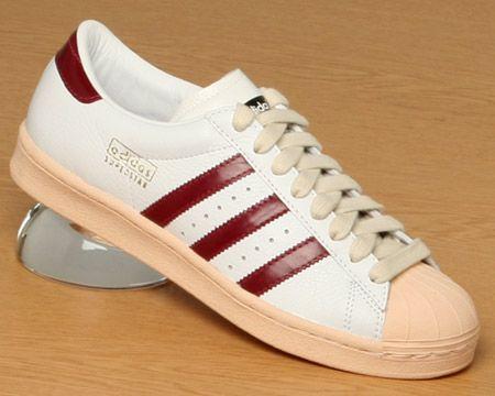 Adidas Vintage Superstars. Buy adidas