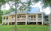 Southern Cottage House Plans Cottage And Other Great House - Southern Cottage House Plans