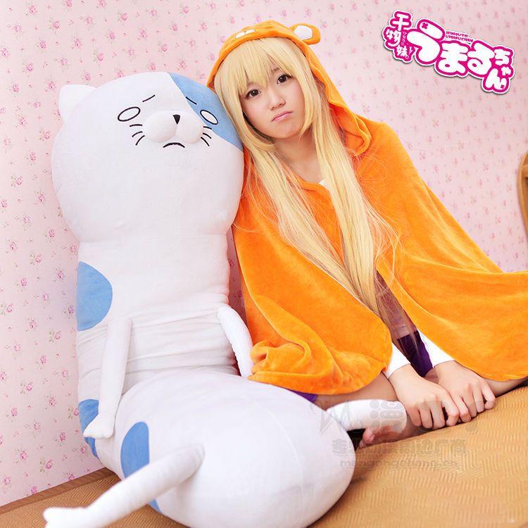 33+ Anime body pillow shopee ideas in 2021