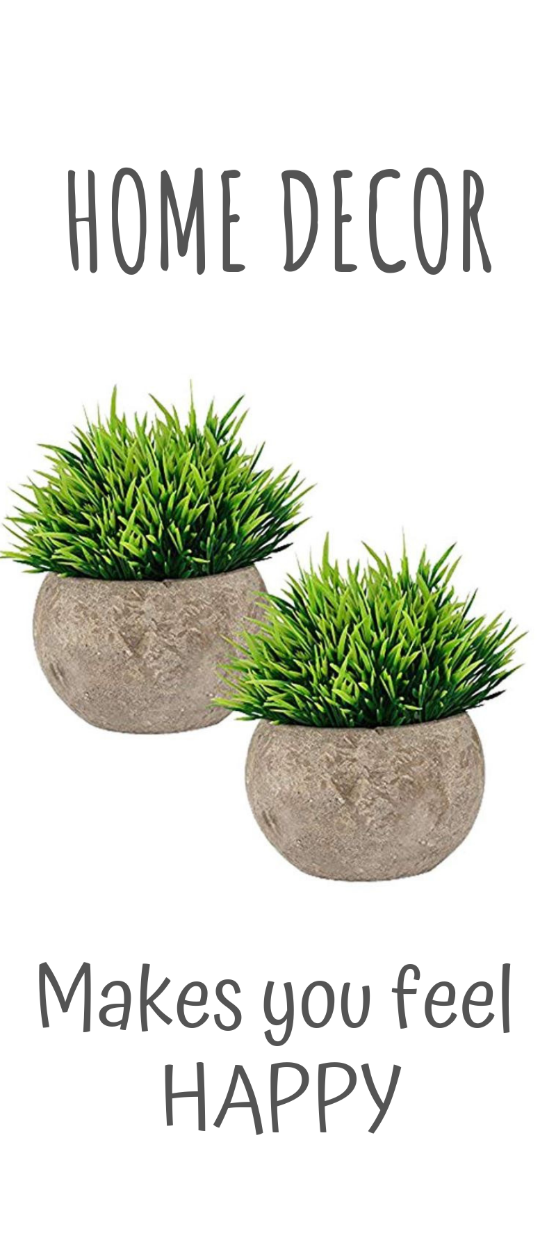 The Bloom Times Fake Plant For Bathroom Home Decor Small Artificial Faux Greenery For House Decorations Potted With Images Bathroom Plants Fake Plants Artificial Plants