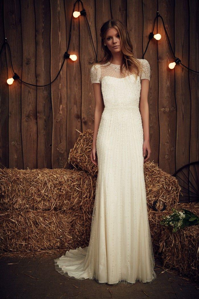 Jenny Packham Wedding Dresses for 2017  a8adc230bc22