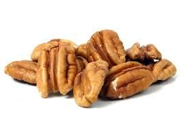 Pekaanipähkinät - naturellina, suolattuna, maustettuna, makeana, kaikki käy.