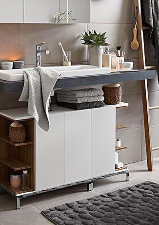 Trends fürs Bad: Badmöbel, Textilien, Accessoires - bei Tchibo | ++ ...