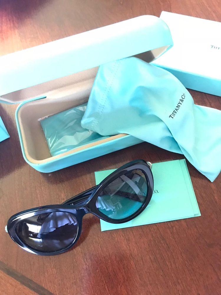 c46124121900 tiffany black sunglasses women  fashion  clothing  shoes  accessories   womensaccessories  sunglassessunglassesaccessories