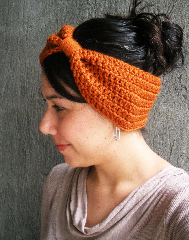 Pdf pattern crochet earwarmer headband big hair bow 450 via pdf pattern crochet earwarmer headband big hair bow 450 via etsy bankloansurffo Gallery