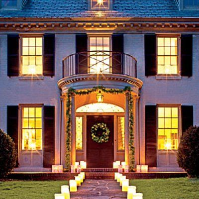 Our Best-Ever Holiday Decorating Ideas Southern living