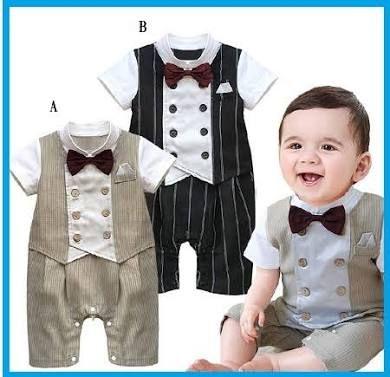 Resultado de imagen para fotos de ropa para bebes varones ... f61eb635c0a