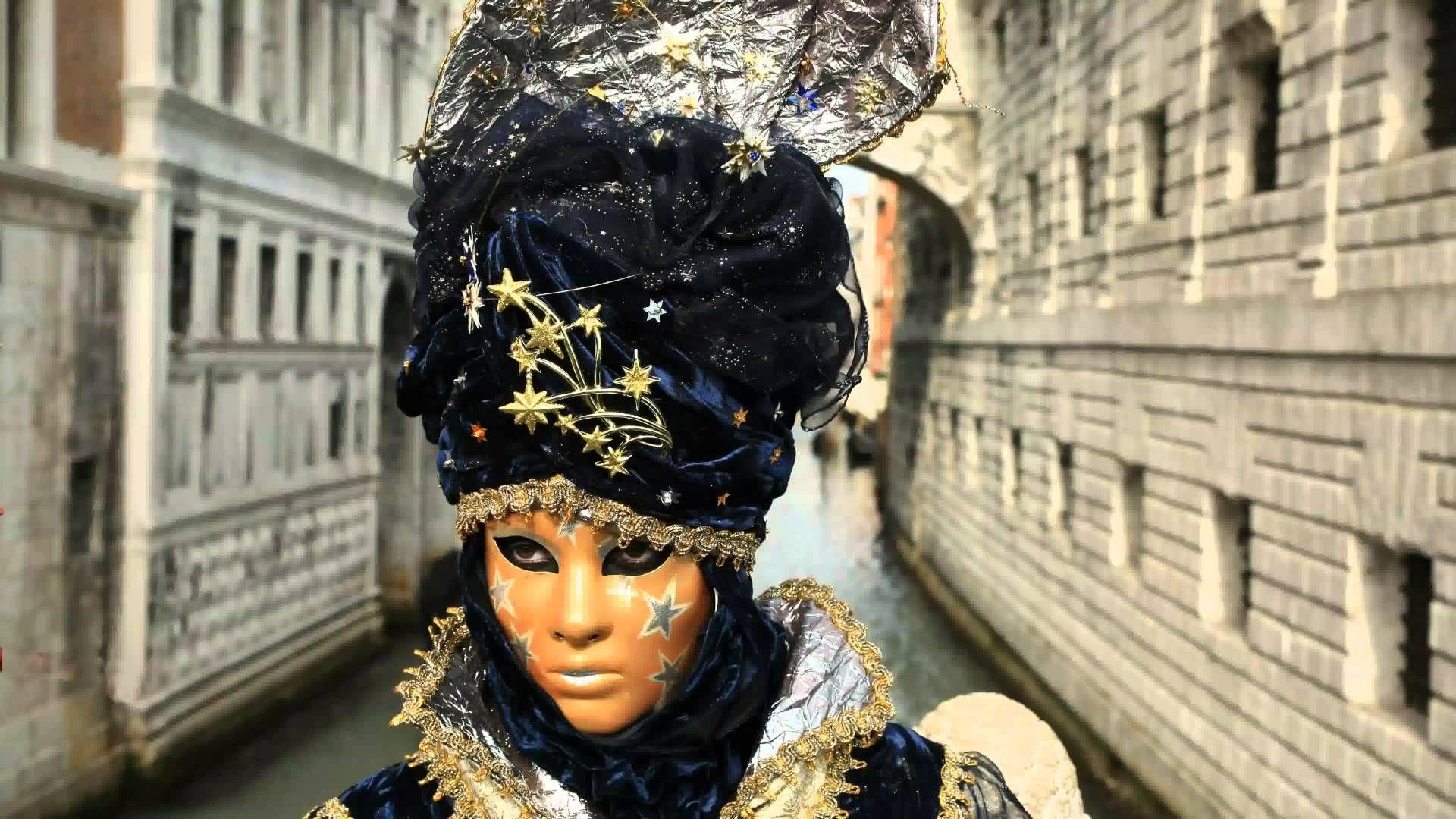 Venice Carnival (Carnevale di Venezia) Stunning Images in ...