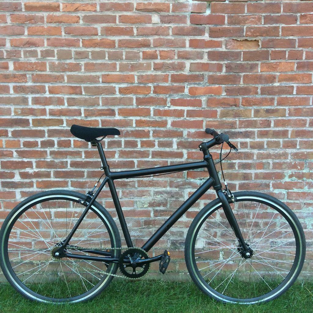 effbb69770a LHQ SingleSpeed Bicycle - FixedGear Bike - Factory Direct - LifestyleHQ.US