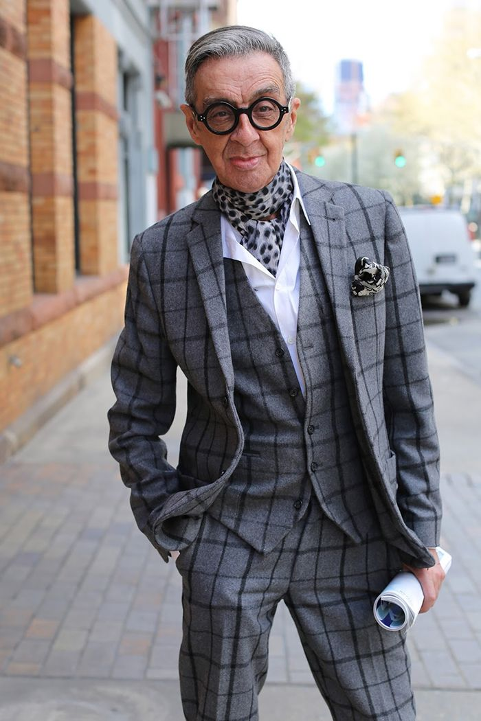 25 Stylish Seniors That Keep Up With Fashion Mode Homme Style Moderne Habillement Homme
