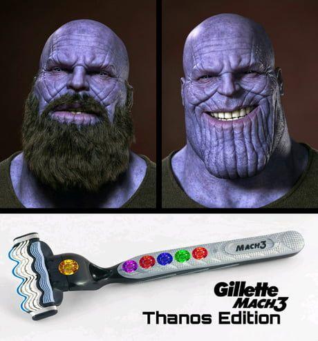 The best a Titan man can get