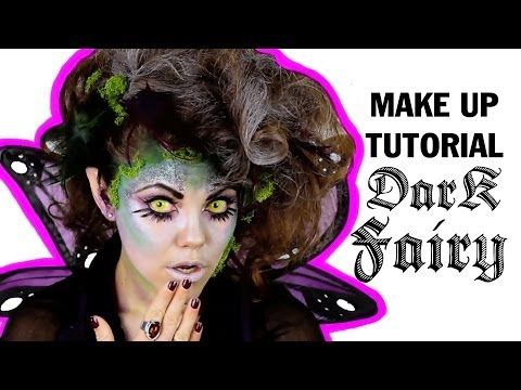 Evil tooth fairy makeup tutorial https://www. Youtube. Com/watch? V=y.