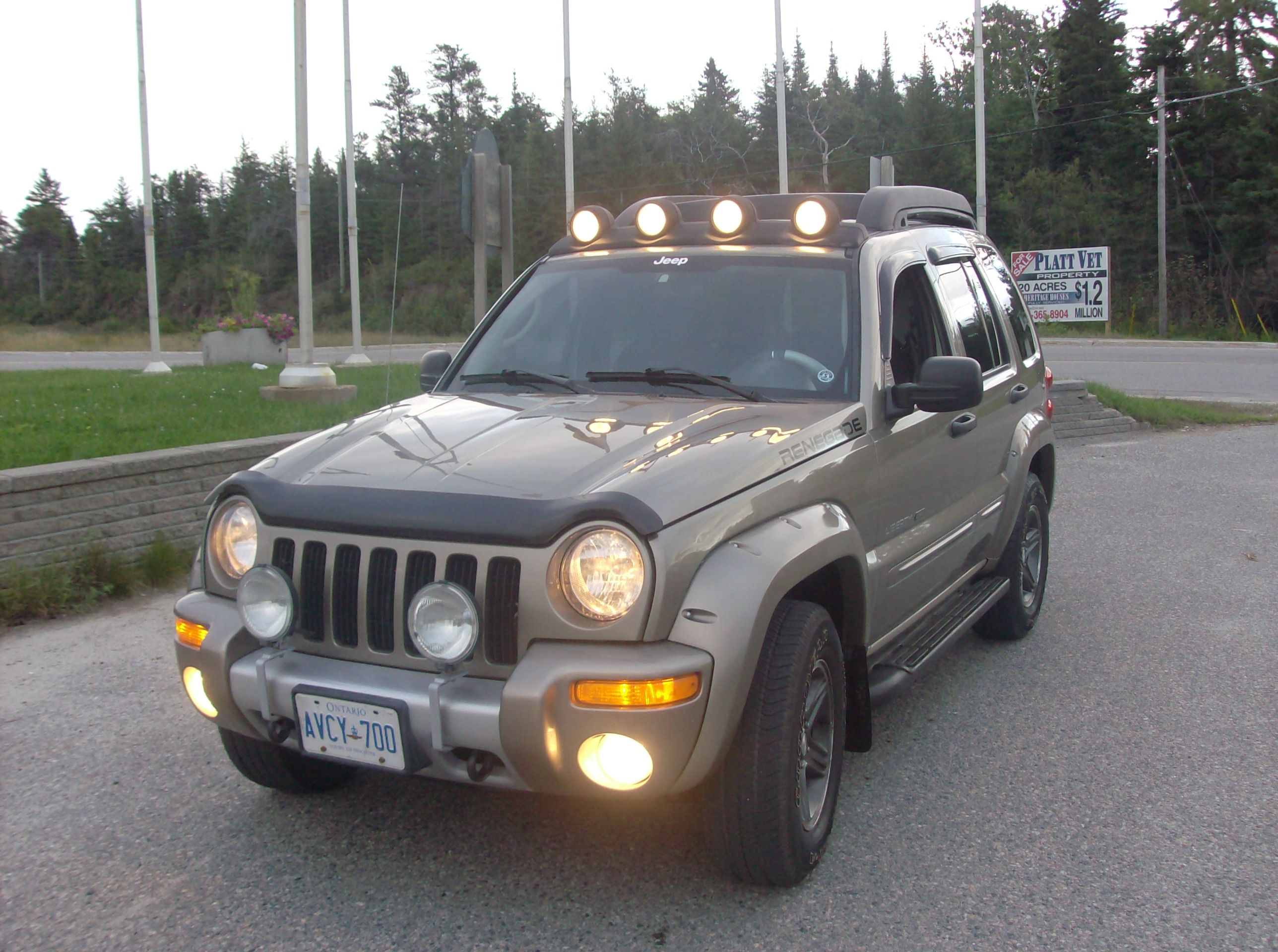 2003 jeep liberty renegade cars pinterest jeep liberty renegade jeep liberty and jeeps. Black Bedroom Furniture Sets. Home Design Ideas