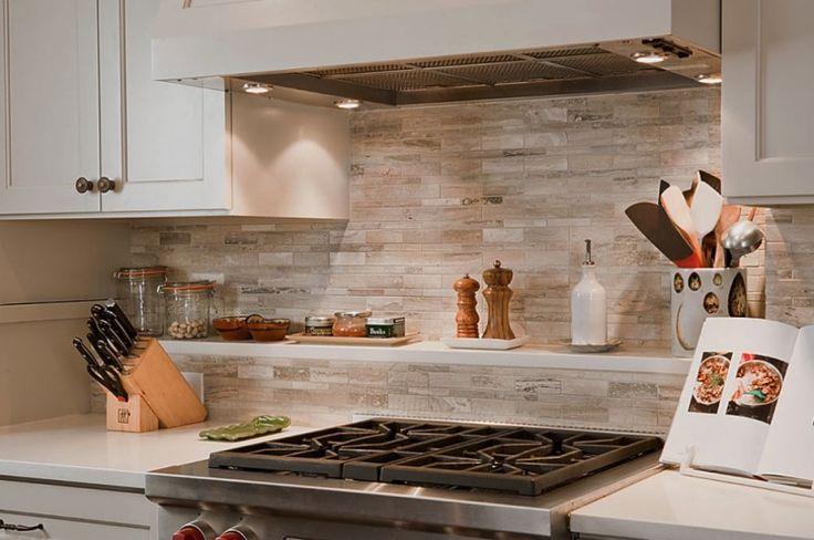 Neutrals Kitchen Backsplash Options - I really like the ...