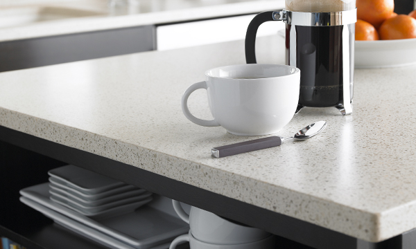 How To Refresh Solid Surface Countertops Diy