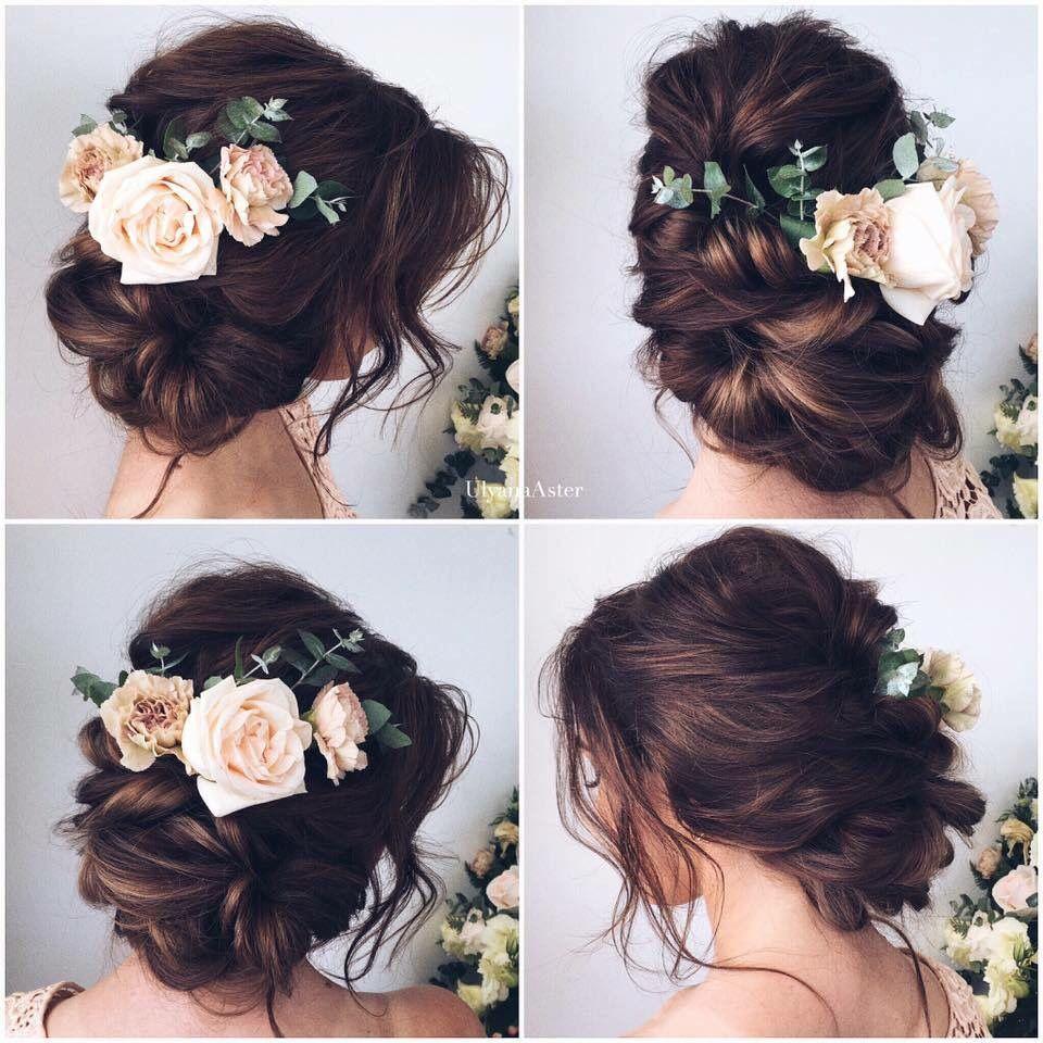 Bridesmaid hair crish hair styling pinterest bridesmaid hair
