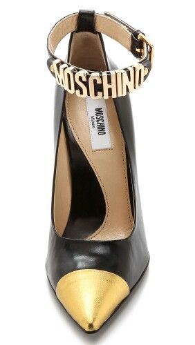 47eeca766e2 Moschino | Shoe who | Shoes, Moschino, Shoe boots