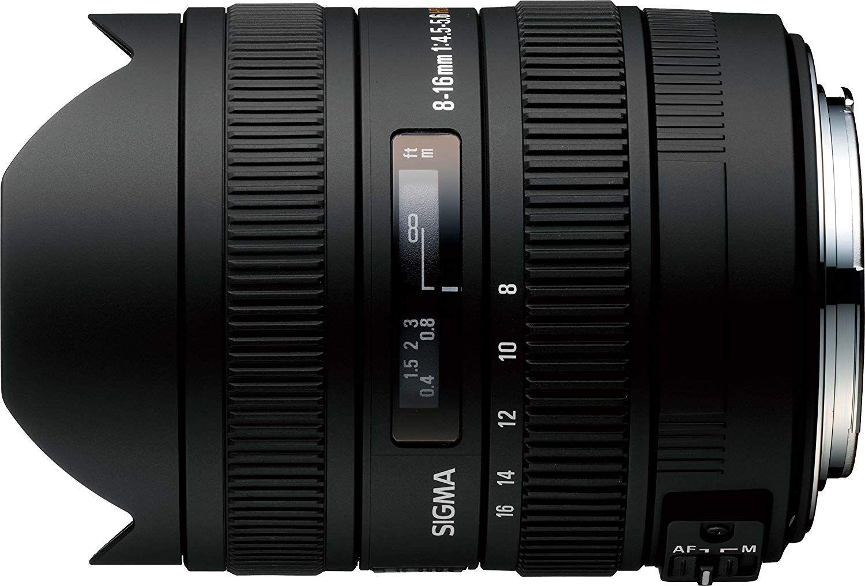 Best Wide Angle Lenses for Canon DSLRs - FilterGrade