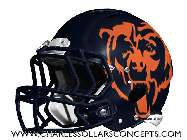 Pin On Chicago Bears