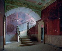 Forgotten Palaces, Thomas Jorion