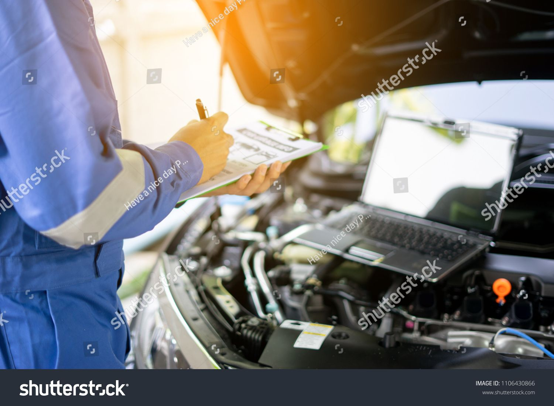Automotive Engineering Technician