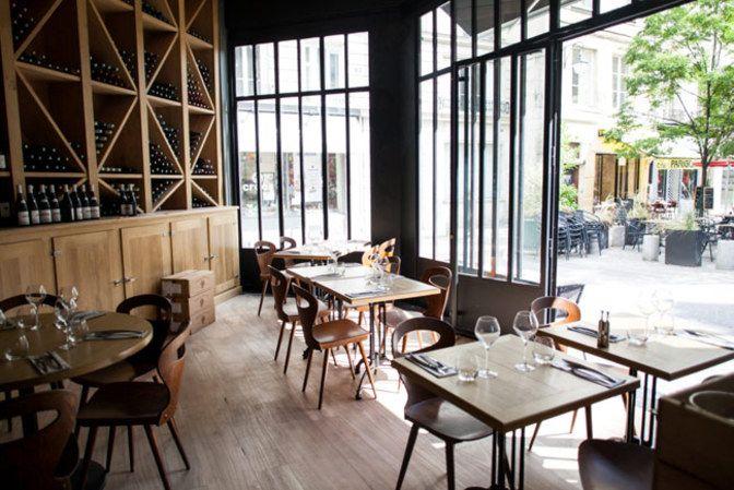 Pirouette Paris Sonia Rogalski Repas A Domicile Restaurant Paris Restaurants