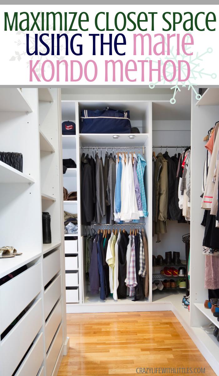 How To Maximize Closet Space With California Closets Home Decor