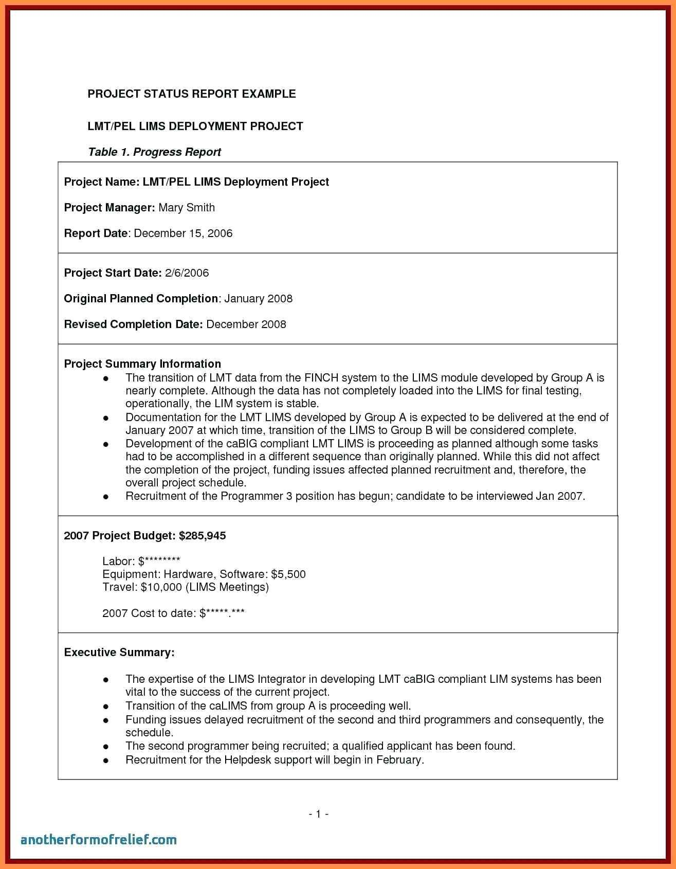 The Stunning Final Project Report Template Redhatsheet Co For