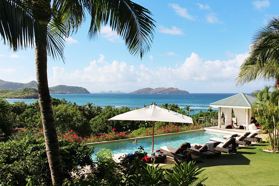 This Is Gather S Guide To Where Stay In St Barth The Best Barts Hotels Restaurants Ping Spas And Wineries Region