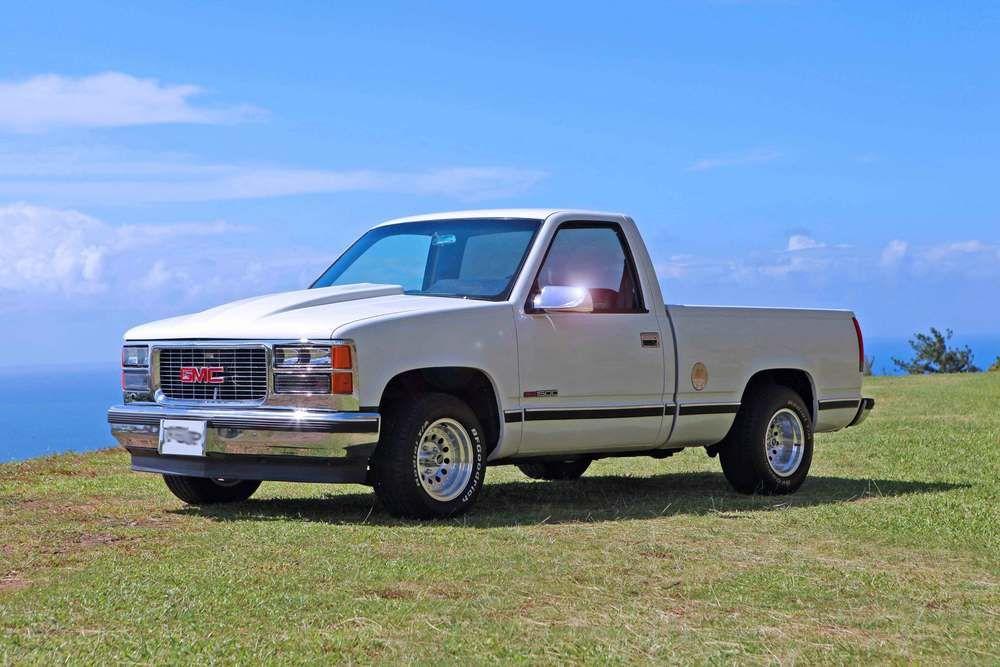 88-98 trucks on Pinterest   Chevy Silverado, Chevrolet ...