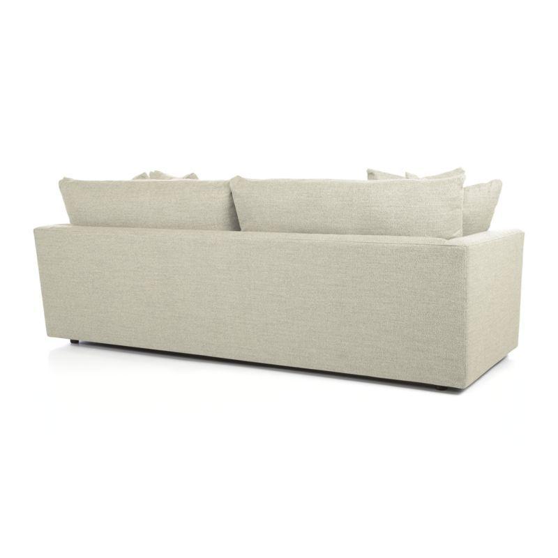 Fabulous Lounge Ii Deep Storage Ottoman Products Sofa Grey Ncnpc Chair Design For Home Ncnpcorg