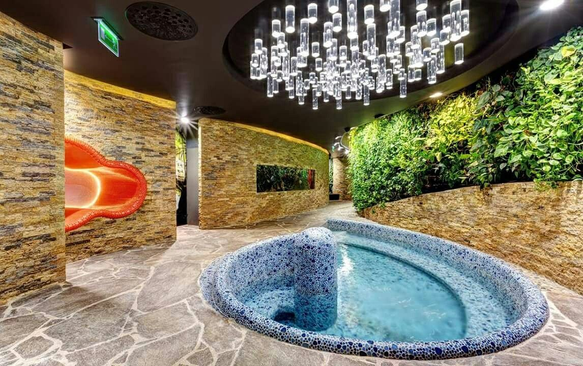 Pin On Jacuzzis And Pools Made From Eps