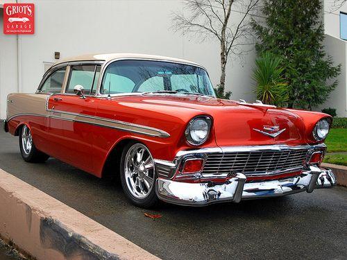 1956 Chevrolet Belair ★。☆。JpM ENTERTAINMENT ☆。★。