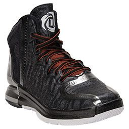 b94513a722ba Corey s new D Rose 4.0 Basketball Shoes that he must have to play  basketball.. LOL