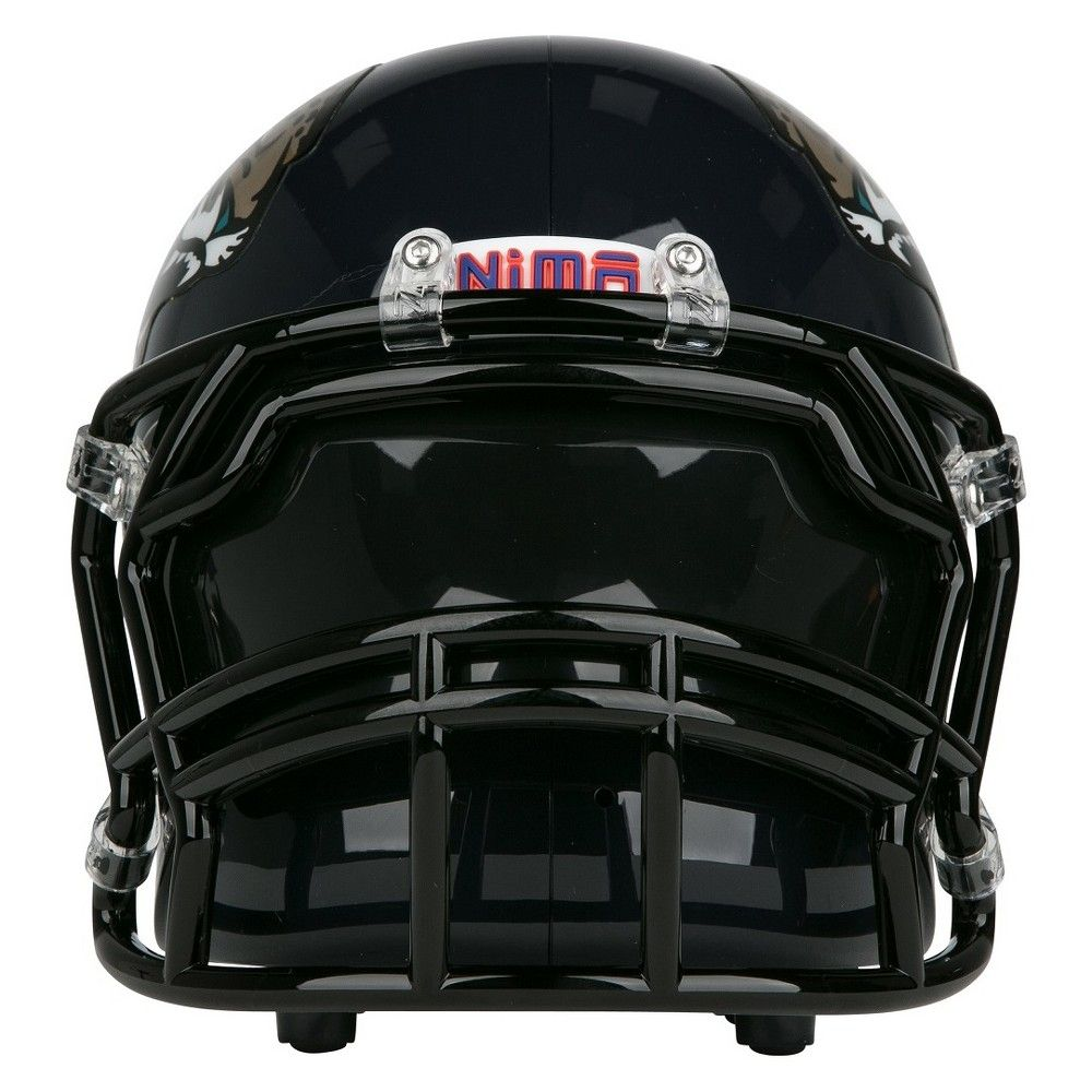 """NFL Jacksonville Jaguars 9"""" NIMA Bluetooth Helmet Speaker"""
