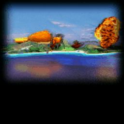 Credits artwork 20 from the official 3d art set for #SonicAdventure2. #Sega #SonicTheHedgehog. http://www.sonicscene.net/sonic-adventure-2