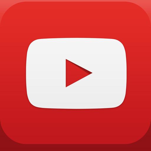 YouTube app icon | Popular mens watches | Ios icon, App icon, Free apps