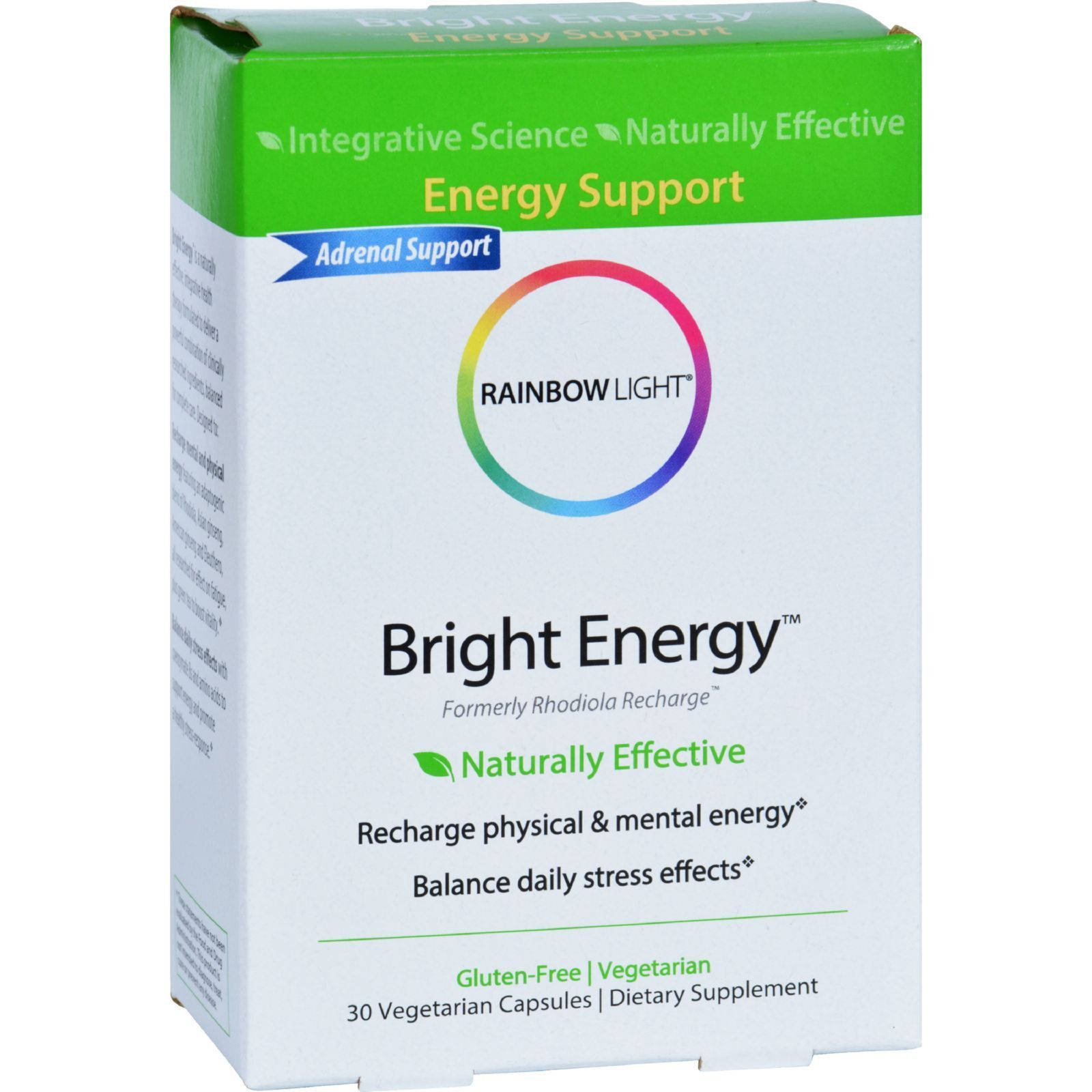 Rainbow Light Reme S For Wellness