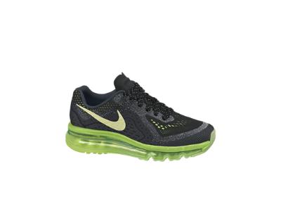 Nike Air Max 2014 Glow (3.5y-7y) Kids' Running Shoe