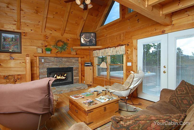 Arbor Point 2 Bedroom Cabin Rental Cabin Cabin Rentals Pigeon Forge Cabins
