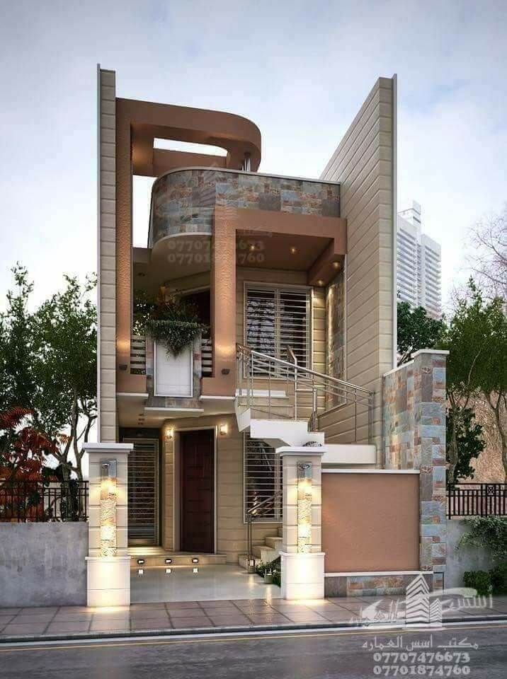49 Most Popular Modern Dream House Exterior Design Ideas 3 In 2020: Top 30 Modern House Design Ideas For 2020 - Engineering Discoveries