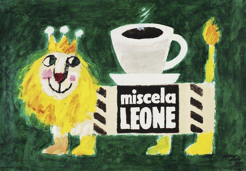 Miscela Leone Original Vintage Poster Manifesti Originali D Epoca Www Posterimage It Poster Vintage Vintage Vecchie Pubblicita
