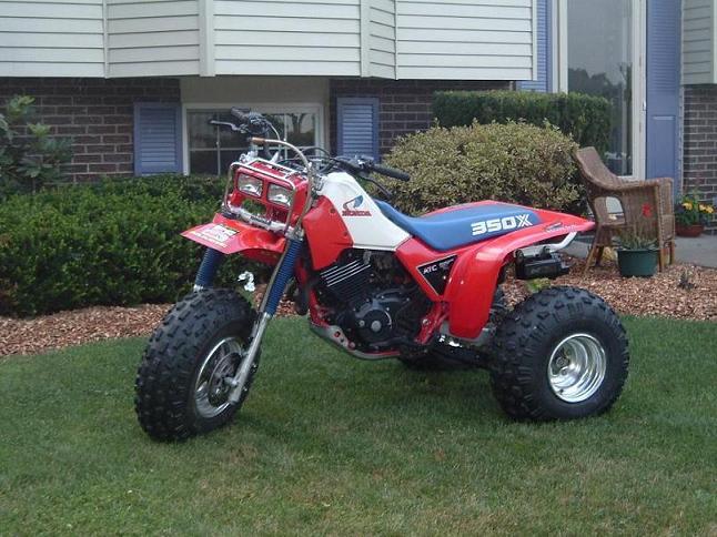 Pin By Jim Brown On Previous Toys Atv Motocross Honda Drift Trike
